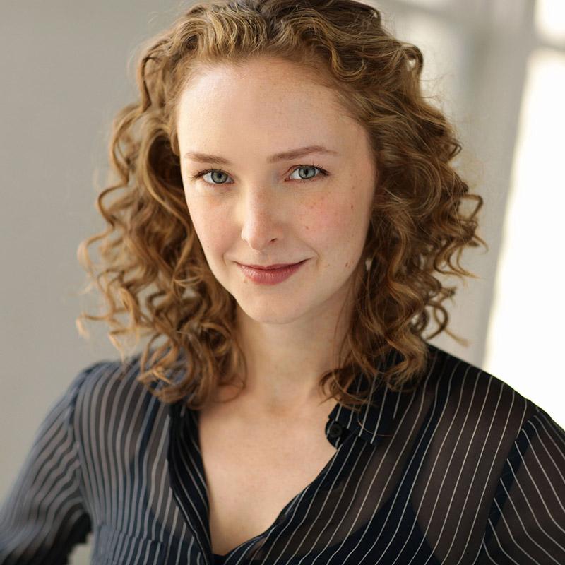 Amanda Quaid